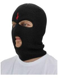 Deathwish Gang Logo Ski Mask Beanie