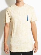 Deathwish Gang Logo Marble T-Shirt