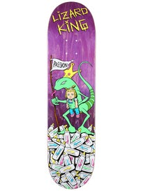 Deathwish Lizard King Baby Maker Deck 8.0 x 31.5