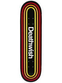 Deathwish Machinehead Deck  8.475 x 31.875