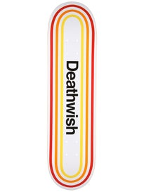 Deathwish Machinehead Deck 8.0 x 31.5