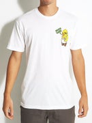 Deathwish Milkman T-Shirt