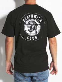 Deathwish Members Only T-Shirt