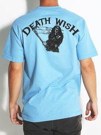 Deathwish Metal Uprising T-Shirt