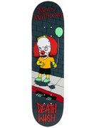 Deathwish Neen Death Toons 2 Deck  8.0 x 31.5