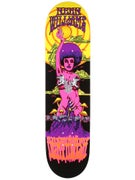 Deathwish Williams Blacklight Deck  8.0 x 31.5