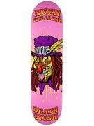 Deathwish Neen Clowns Deck  8.125 x 31.5