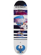 Deathwish Williams Spirits Deck  8.0 x 31.5
