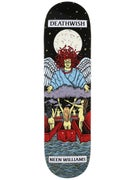 Deathwish Williams Tarot Card Deck  8.25 x 31.875