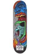 Deathwish Neen Trip Deck  8.38 x 31.75