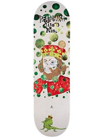 Deathwish Lizard King Spirits Deck  8.475 x 31.875