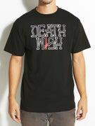 Deathwish Placa T-Shirt
