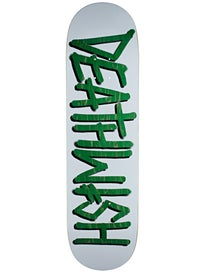 Deathwish Punch Out Deck  8.25 x 31.5