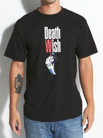 Deathwish Pusher T-Shirt