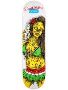 Deathwish Furby Ratchet Zombie Deck  8.25 x 31.5