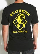 Deathwish Scorpion T-Shirt