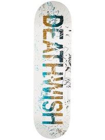 Deathwish Shatter Deck 8.475 x 31.875