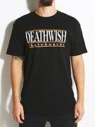Deathwish University T-Shirt