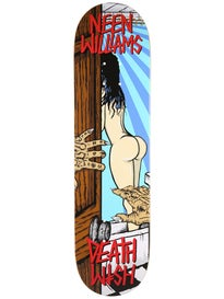 Deathwish Neen Creeper 2 Deck 8.125 x 31.75