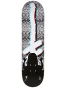 Deathwish Original G Logo Distorted Deck 8.125 x 31.5