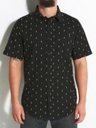 Deathwish Worldwide Woven Shirt