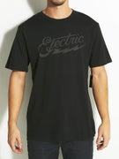 Electric Classic Cursive T-Shirt