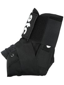 Etcetera Figure Six Ankle Stabilizer Black