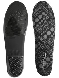 Etcetera Lo Pro Marc Johnson Impact Insoles