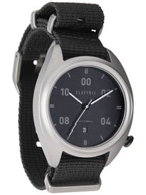 Electric OW01 Nato Watch  All Black