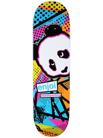 Enjoi 1985 Called Deck  8.5 x 32