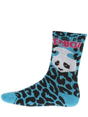 Enjoi Animal Sock Blue