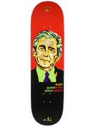 Enjoi Adams Presidents Deck  8.5 x 32