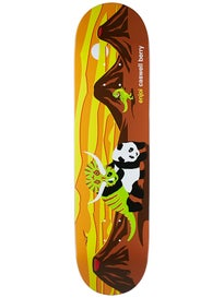Enjoi Berry Horny Impact Light Deck  8.0x31.7