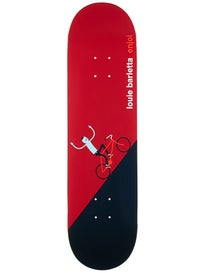 Enjoi Barletta Jim Houser Deck  8.25 x 31.7