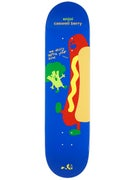Enjoi Berry No Veggies Impact Light Deck  8.0x31.7