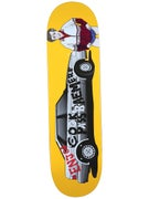 Enjoi Raemers Partridge Deck  8.5 x 32