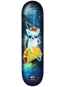 Enjoi Berry Snack Surfers Impact Light Deck  8.0x31.7