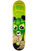 Enjoi Berry Wrestling Mask Impact Light Deck  8.0x31.7