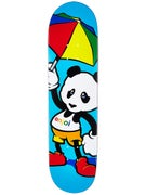 Enjoi Cartoon Panda Deck  8.0 x 31.7
