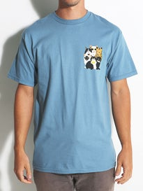 Enjoi Cat Collage v2 T-Shirt