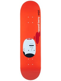 Enjoi Berry Jim Houser Deck  8.25 x 31.7