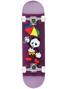 Enjoi Cartoon Panda Complete  8.0 x 31.1