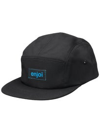 Enjoi Fairfax 5 Panel Hat