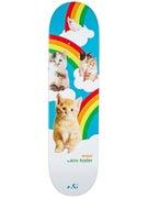 Enjoi Foster Kitten Dreams Deck  8.125 x 31.7