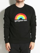 Enjoi Gangsterish Crew Sweatshirt
