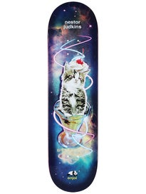 Enjoi Judkins Snack Surfers Impact Lt. Deck 8.125x31.7