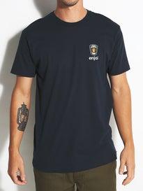 Enjoi Jeremy Wray Premium T-Shirt
