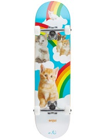 Enjoi Kitten Dreams Complete  8.0 x 31.1