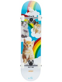 Enjoi Kitten Dreams Complete  7.625 x 31.1