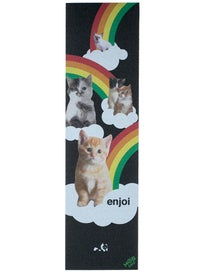 Enjoi Kitten Dreams Griptape by MOB